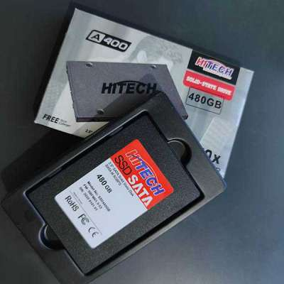 SSD 480GB Hitech Profile Picture