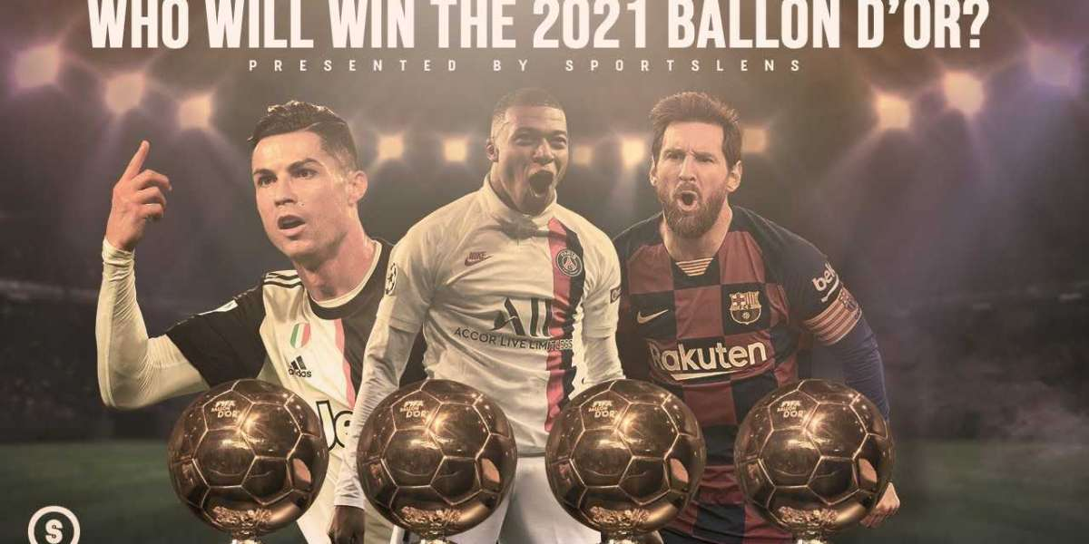 2021 Ballon D'Or candidates – Premier League