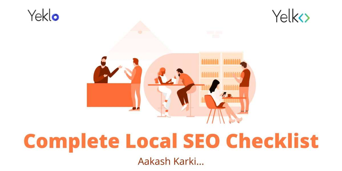 Complete Local SEO checklist for 2020