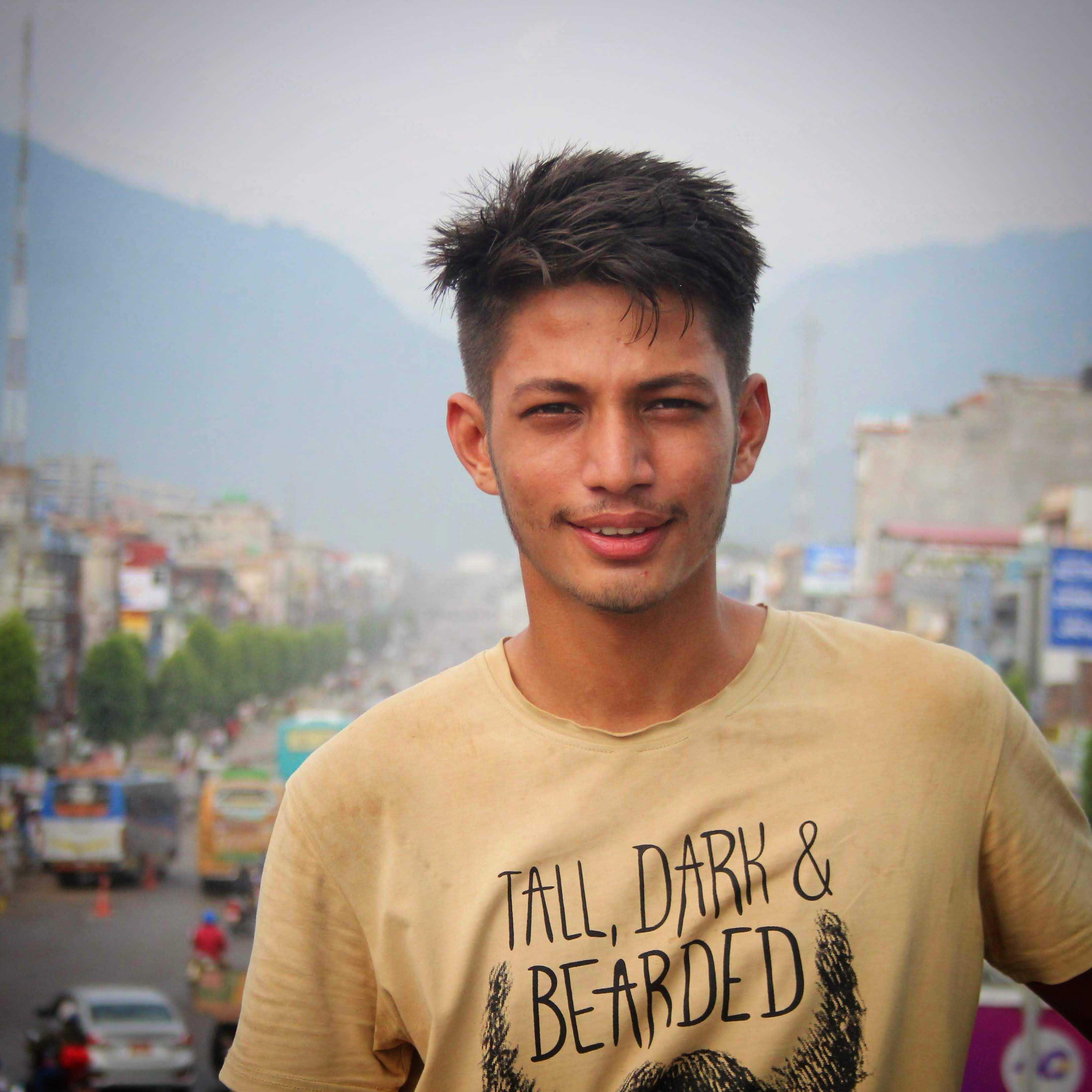 Sandesh GC