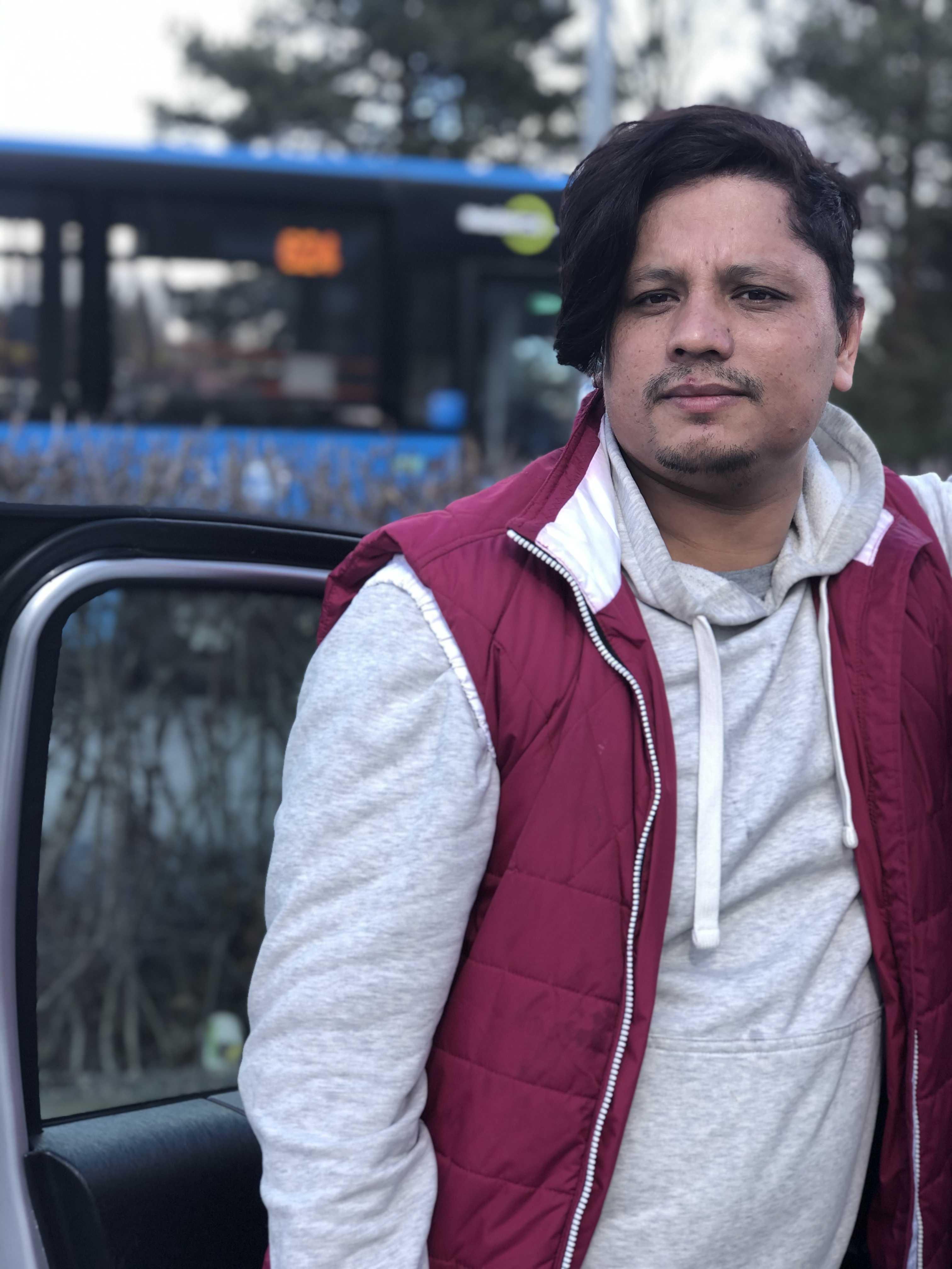 Nirajan Thapa