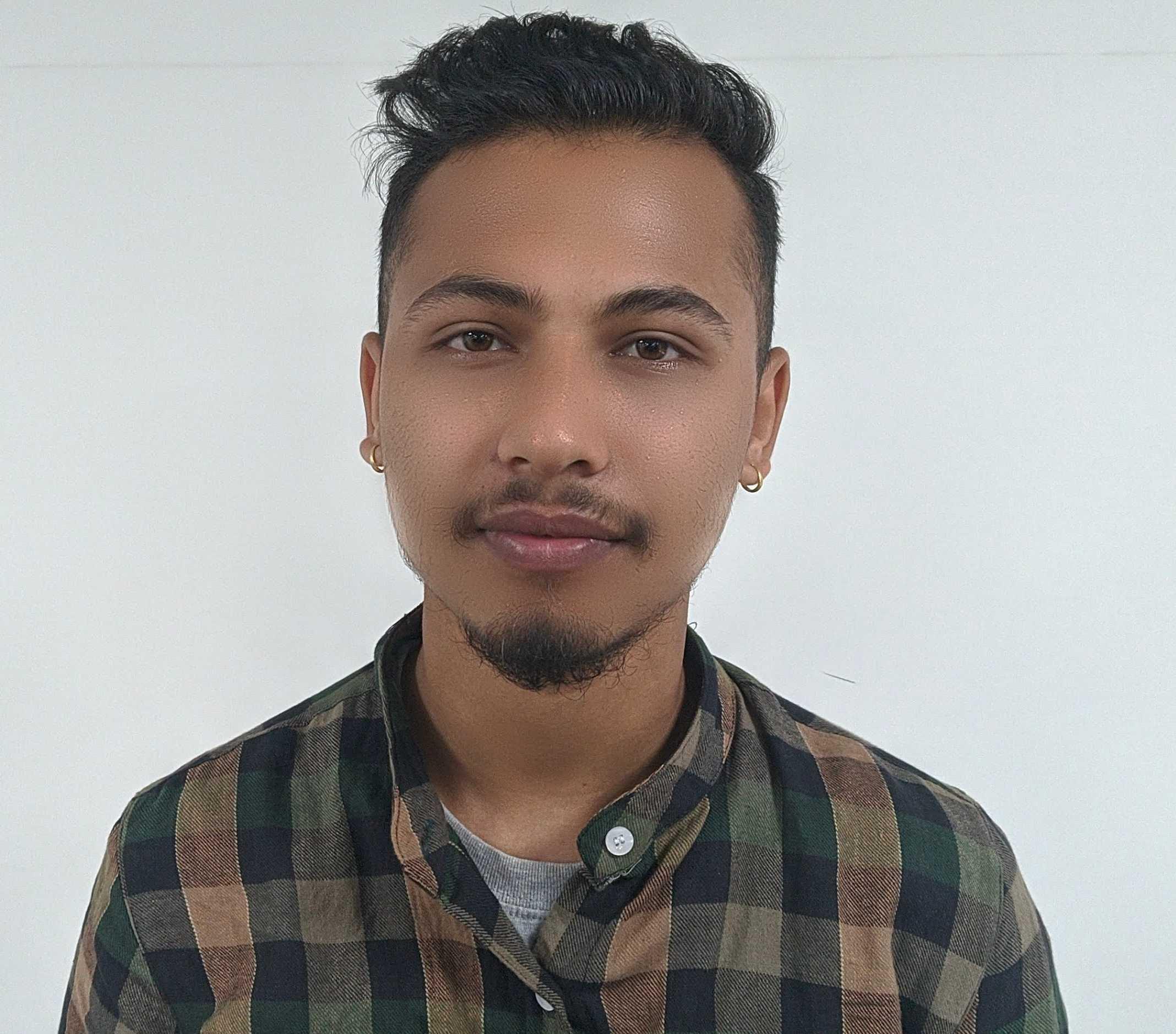Anish Buhathoki